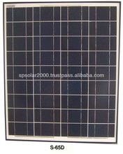 mono and poly solar panel manufacturers in china