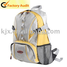 BA-1124 Outdoor Sport Shoulder Bag Waterproof Day Pack Backpack For Hiking Camping ,Customized Hiking Bag