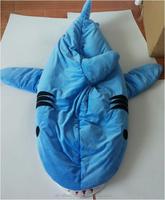 super soft animal plush toy cute design custom fluffy decorative stuffed toys promtional Outdoor Sport Series sleeping bag