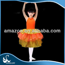 Dance wear supplier specialized manufacturers Spandex Fashion young girls mini skirt