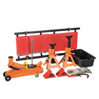 2 ton Capacity Car Repair Combination Multi Tool Kits