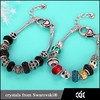 Fashionable Magnetic Bracelets 2015 Bead Lucky Charm Bracelet Jewelry