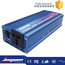 2015 Competitive Price Good Quality convert modified sine wave pure sine wave