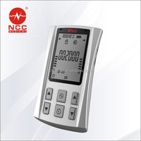 New ly developed electro stimulator device for a sound sleep