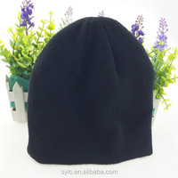Wholesale wireless bluetooth headphone gloves beanie hat with high quality