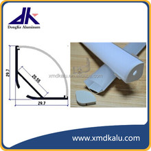 Corner Aluminium Section For LED Strip
