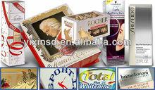 OEM Cpp candy/ bread/ biscuit packaging film