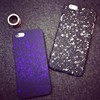 Unique Design Starry Sky Pattern Hard Case For iPhone 6