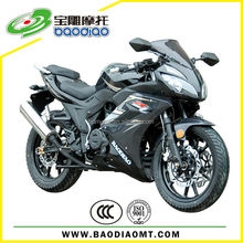 2016 NEW FASHION POPULAR MOTORCYCLE 250cc