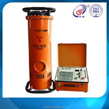 DanTan XXQ-3505 high quality x ray inspection NDT machine
