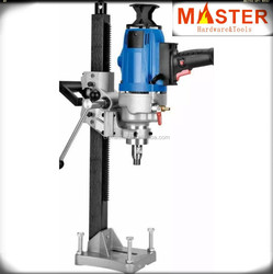 MASTER 2300W 168mm hollow core diamond core drill and core drill bits (MT-168)