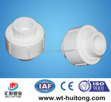 health plastic brass water pipe and pipe fittings,ppr adapter