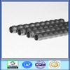 free japanese tube ASTM A554 grade 304 corrugated and embossed stainless steel pipe