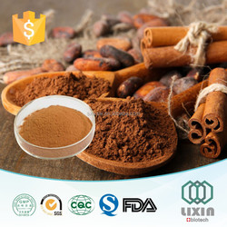 Cinnamon Bark Powder Extract 4:1 10:1 20:1 Water Soluble Powder