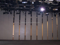 Evonic Acrylic Sound barrier panel/sound proof wall