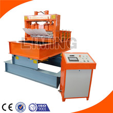 Low Price No Beam Arching Roof Forming Machinery