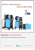 digital 4 in 1 welder manufacturer