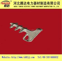 Nll Series Aluminum Bolt Type Strain Clamp (NLL)