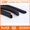 extrusion auto glass rubber seals