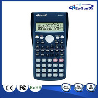 Scientific Calculator with Textbook Display (fx-82ms)