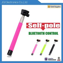 Top selling products in alibaba 2015 bluetooth selfie stick Z07-5