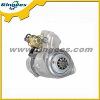 Starter electric motor applied to Caterpillar 315