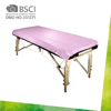 made in China non-woven bed sheet