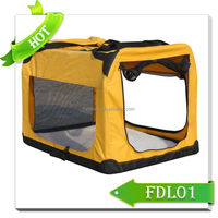dog kennel pet transport boxes for dogs factory price