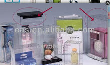 Alarm For Safe Box EAS Safer Tag anti-theft safe box in shop