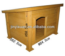 Hot sales! Precision Pet Extreme wooden pet house / Dog Kennel / Wooden dog house