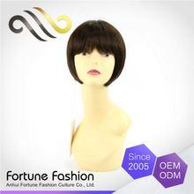 Elegant Oem Colour Purple Fantasy Guangzhou Cheap Lace Front Wig Co