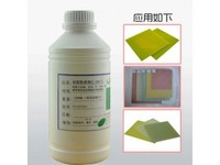 fire-proof silicone adhesive