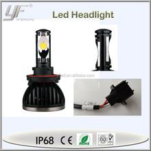 New upgrade best performance high quality high lumens 40w led light car 12v