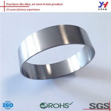 custom fabrication service of metal ring,metal hole reinforcing ring as your drawings