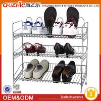 Professional Design Shoe Rack, Various Colors Ikea Metal Shoe Rack