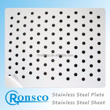 Art Etching Finish Stainless Steel Sheet With Good Quality