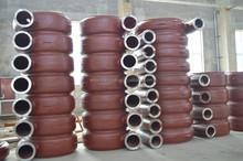 China Heavy Duty Small Mini-Concrete 16 inch Slurry Pump Volute