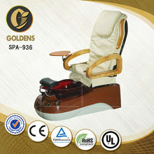 SPA-936 manicure pedicure chair kneading pedicure chair for sale