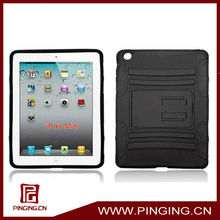 Hot!! cellphone case for ipad mini hot sale for ipad mini phone case factory