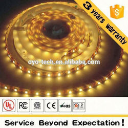 New design 5050 ip67 ultra slim led strip swimming pool