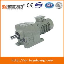 Germany SEW type gear box R,S,K,F series speed reducer Bending rolls geared motor
