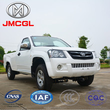 single cab good price pickup made in China