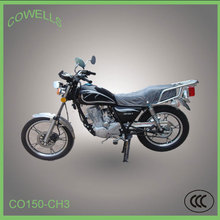 Two wheeler Gas Powered top quality Chopper bike for sale