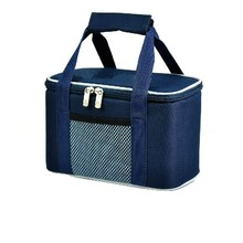 Insulin Disposable outdoor fitness nonwoven insulated foil lining lunch customized Logo travel gym tote Beer cooler Bag