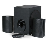 2.1ch 6W Mini Professional Portable Subwoofer Speaker