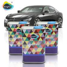KINGFIX Brand 2-year shelf life anti slip paint For Existing finishes