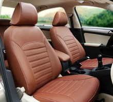 Simulated Healthy Leather car seat cover