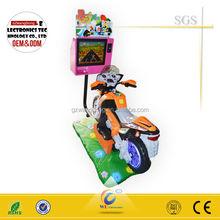 children's games kids rides children 3D video motorcycle