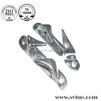 Steel Investment Casting For Different Shapes