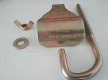 EN74/BS1139 Pressed Ladder Coupler/Clamp